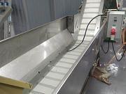 Оборудование машина ванна для замачивания (сульфатации) овощей, картофеля, моркови, лука, свеклы УСВ Краснодар