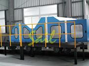 Линия для производства иглопробивных фильтровальных материалов Москва