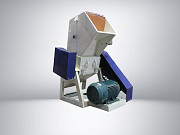 Дробилка для пленки ласточкин хвост 7.5 кВт Челябинск