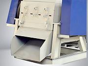 Дробилка для пленки и канистры нож ласточкин хвост 22 кВт Пермь