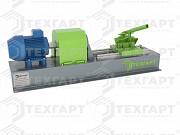 Станок для обработки торцов WOLLER ENBM Барнаул