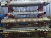Шнековые пары для экструдеров полимеров Краснодар