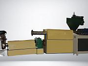 Гранулятор полимеров SJ 150/140 H Москва