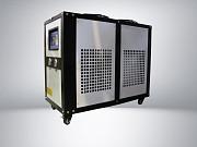 Чиллер с воздушным охлаждением конденсатора 15кВт Краснодар