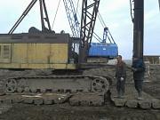 Сваебойная установка МКГ-25БР бу Санкт-Петербург