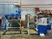 Экструдер для производства стрейч-пленки 100 кг/ч Екатеринбург