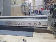 Планшетный режущий плоттер aristomat GL 2032-8 Санкт-Петербург