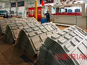 Приобретаем отходы ABS, АБС от вакуумной формовки Новосибирск