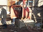 Измельчитель древесины финский Farmi cn260 Тоншалово