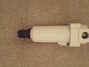 Фильтр пневмоочистки модульный AF30-F03D-2-A (SMC) Москва