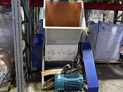 Дробилка для отходов мягкого пластика DSNL- 650В Москва