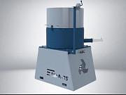 Агломератор для переработки пленки PZO-A-75 Подольск
