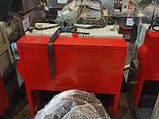 Гранулятор двухкаскадный для твердых отходов 150/140мм Волгоград