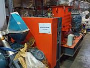 Экструдер с пласткомпактором на 350-400 кг/ч Казань