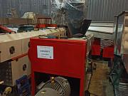 Экструдер двухкаскадный для грануляции пластика Курск
