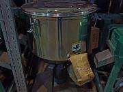 Вертикальный смеситель полимеров 100л Пермь