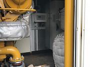 Газовая электротеплогенераторная установка семейства 3500 Caterpillar модели G3520C TA Кемерово
