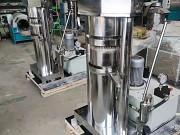 Гидравлический пресс для холодного отжима масла 6YZ-230 Москва