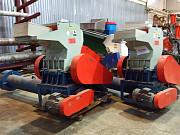 Дробилка 22 кВт с моющим шнеком 7.5 кВт Волгоград