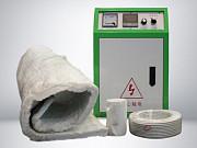 Система индукционного нагрева для гранулятора 10, 20, 30 и более кВт Москва