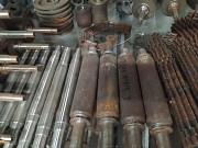 Запасные части для фрезерных и ножевых стренгорезов Москва