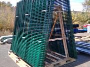 Изготовление заборов, ворот, ограждений, металлических конструкций Дзержинск
