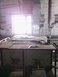 Тигельная печь для плавки алюминия, свинца Б/У Москва