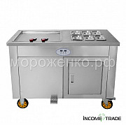 Фризер для жареного мороженого модель CBJF-1D6А Омск