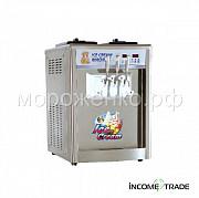 Фризер для мягкого мороженого модель BQL-708 Сочи