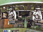 24 х оплеточная машина для кабеля SPIRKA 1992 Б/У Москва