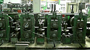 Сварочная линия для производства трубы и профиля WIG/TIG 279 СOI Б/У Москва