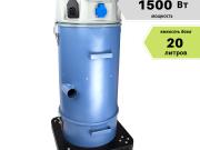 Промышленный/строительный пылесос 20 литров Балашиха