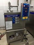Фризера для мороженного Tetra Pak Hoyer Frigus SF 600 Б/У Москва
