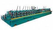 Автоматическая линия для производства сварных трубНВ28 прямо из Китая Москва