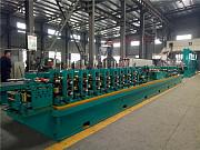Высокочастотная сварочная линия для производства труб модель НВ140,Китай Москва