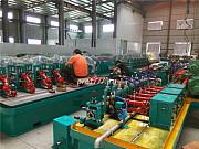 Лиии для изготовления электросварных трубНВ28 из Китая Москва