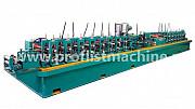 Линия по производству сварных труб модель JB25,Китай 2018 Москва