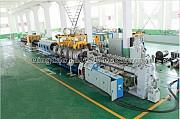 SBG800 оборудование по производству двухстенных гофрированных труб из HDPE/PP Москва