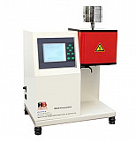 Пластометр для исследования показателей скорости текучести расплава полимеров - ROLBATCH Москва