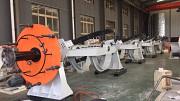 XM 1250/1+4 Крутильная машина бугельного типа Москва